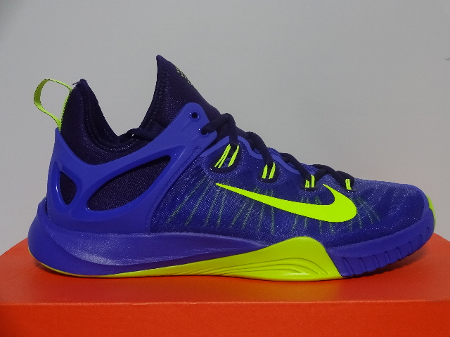 official photos a0786 0977d Nike Zoom Hyperrev 2015 EP Performance Review