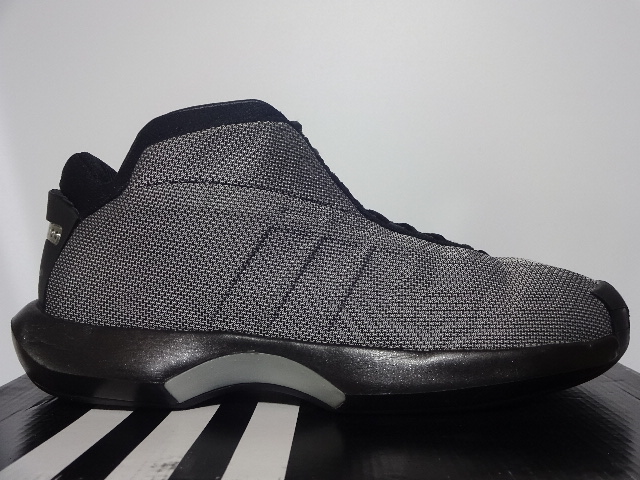 Adidas Crazy 1(The Kobe 1) Performance Review  a51c0fbc57d9