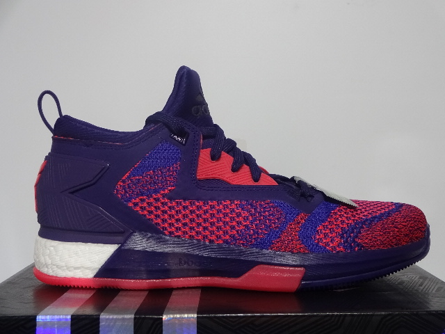 brand new ce36a e9cd3 Adidas D Lillard 2.0 Boost Primeknit Performance Review